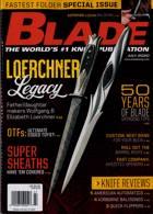 Blade Magazine Issue 07
