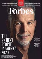 Forbes Magazine Issue JUN/JUL20