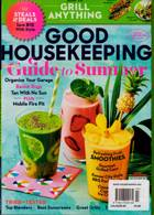 Good Housekeeping Usa Magazine Issue JUL-AUG