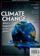 Scientific American Special Magazine Issue N3 CLIMATE
