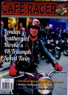Cafe Racer Magazine Issue JUN-JUL