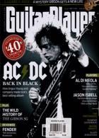 Guitar Player Magazine Issue AUG 20