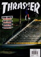 Thrasher Magazine Issue AUG 20