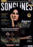 Songlines Magazine Issue AUG-SEP