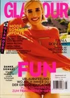 Glamour German Magazine Issue NO 8