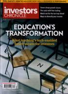Investors Chronicle Magazine Issue 24/07/2020