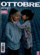 Ottobre Design Magazine Issue KIDS 4