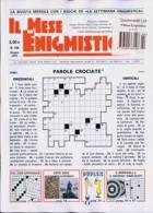 Il Mese Enigmistico Magazine Issue 94