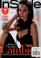 Instyle Spanish Magazine Issue 89
