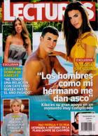 Lecturas Magazine Issue NO 3567