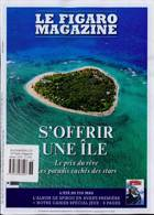 Le Figaro Magazine Issue NO 2076
