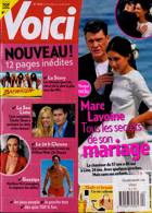 Voici French Magazine Issue NO 1704
