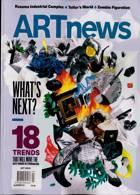Art News Magazine Issue SUMMER