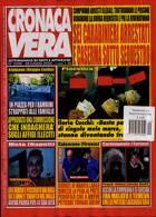 Nuova Cronaca Vera Wkly Magazine Issue NO 2500