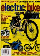 Electric Bike Action Magazine Issue AUG 20