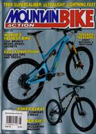 Mountain Bike Action Magazine Issue AUG 20