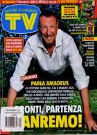 Sorrisi E Canzoni Tv Magazine Issue NO 29