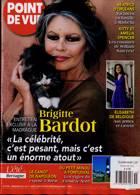 Point De Vue Magazine Issue NO 3755