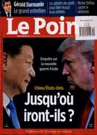 Le Point Magazine Issue NO 2502