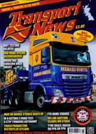 Transport News Magazine Issue SEP 20