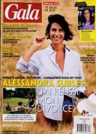 Gala French Magazine Issue NO 1417