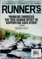 Runners World (Usa) Magazine Issue NO 4