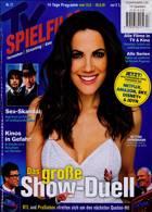 Tv Spielfilm Magazine Issue NO 17