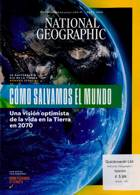 National Geographic Spanish Magazine Issue 16