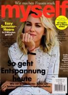 Myself German Magazine Issue 07