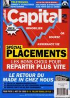 Capital Magazine Issue 45