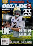 Street & Smiths College Football Magazine Issue 04
