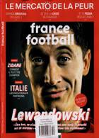 France Football Magazine Issue 59