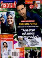 Semana Magazine Issue NO 4197