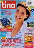 Tina Magazine Issue NO 31