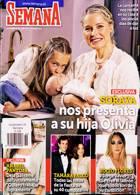 Semana Magazine Issue NO 4199