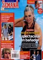 Semana Magazine Issue NO 4200