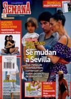 Semana Magazine Issue NO 4198