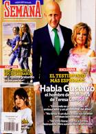 Semana Magazine Issue NO 4194