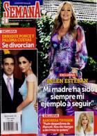 Semana Magazine Issue NO 4196