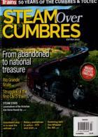 Trains Magazine Issue CUMBRES