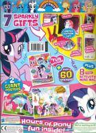 My Little Pony Magazine Issue NO 127