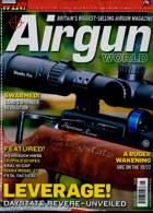 Airgun World Magazine Issue AUG 20
