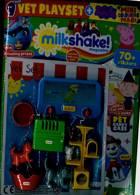 Milkshake Magazine Issue NO 7