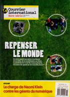 Courrier International Hs Magazine Issue 77H