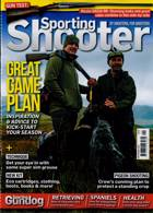 Sporting Shooter Magazine Issue SEP 20