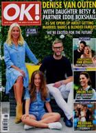 Ok! Magazine Issue NO 1243