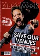 Music Week Magazine Issue 28/07/2020