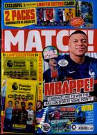 Match Magazine Issue 15/09/2020