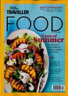 Nat Geo Traveller Food Magazine Issue SUMMER