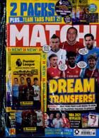 Match Magazine Issue 01/09/2020
